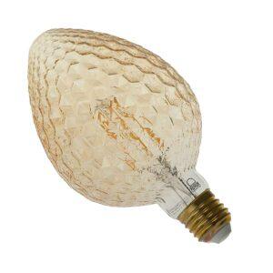 لامپ 4 وات فلامینتی توت فرنگی ای 27 بروکس
