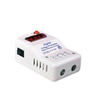 محافظ ولتاژ پای کنتور 30 آمپر میکرومکس