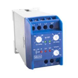 رله کنترل فاز میکرو آبی 101 میکرومکس