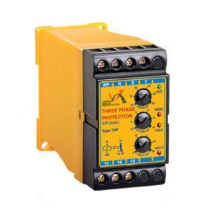 رله کنترل فاز تاخیری برنا الکترونیک