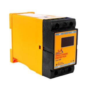 محافظ ولتاژ 32 آمپر برنا الکترونیک