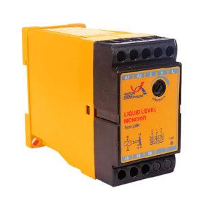 رله کنترل سطح مایعات برنا الکترونیک